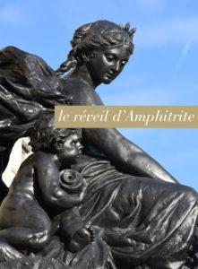 INAUGURATION FESTIVE DE LA FONTAINE BARTHOLDI RESTAUREE @ Place des Terreaux, Lyon 1 er | Lyon | Auvergne-Rhône-Alpes | France