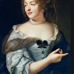 Madame de Sévigné à Lyon